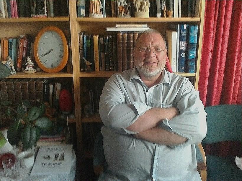 Magnús H. Skarphéðinsson